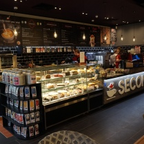 Second Cup Meadowhall 1