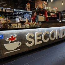Second Cup Meadowhall 4