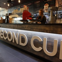 Second Cup Meadowhall 5